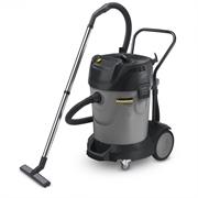 Пылесос для сухой и влажной уборки Karcher NT 70/1 *EU
