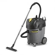 Пылесос для сухой и влажной уборки Karcher NT 45/1 Tact  *EU