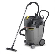 Пылесос для сухой и влажной уборки Karcher NT 55/1 Tact *EU