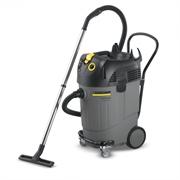 Пылесос для сухой и влажной уборки Karcher NT 55/1 Tact Te *EU