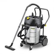 Пылесос влажной и сухой уборки NT 75/2 Tact2 Me Tc