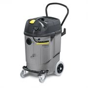 Пылесос для сухой и влажной уборки Karcher NT 611