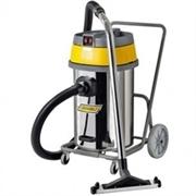 Пылесос для сухой и влажной уборки Ghibli AS 600 IK CBM