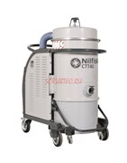 Промышленный пылесос Nilfisk CTT40 HC Z1