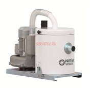 Промышленный пылесос Nilfisk VHW210