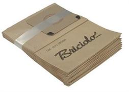 Бумажный фильтр-мешок 3,5 л,ghibli briciolo 10 шт.