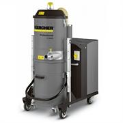 Промышленный пылесос Karcher IV 100/55