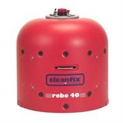 Аккумуляторная поломоечная машины толкаемого типа Cleanfix ROBO 40 S