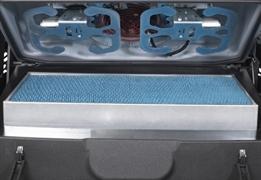 Фильтр для подмет. машин SWEEPER SW5500