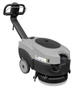 Сетевая поломоечная машина толкаемого типа LavorPRO Quick 36E