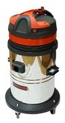 Пылесос для сухой и влажной уборки TORNADO 433 Inox