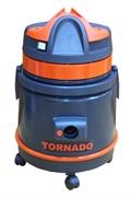 Пылесос для сухой и влажной уборки TORNADO 115 Plast