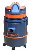 Пылесос для сухой и влажной уборки TORNADO 315 Plast