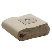 Бумажные фильтр-мешки 10шт
