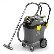 Пылесос для сухой и влажной уборки Karcher NT 50/1 Tact Te L