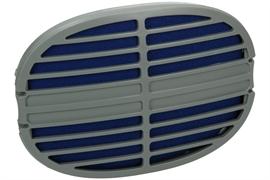 Рассеиватель-держатель фильтра GM 80P