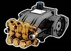 Насосы HAWK для гидромотора