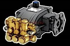 Насосы HAWK для бензиновых двигателей