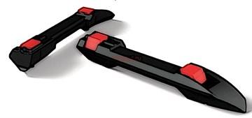 Запасные части для пылесосов Starmix