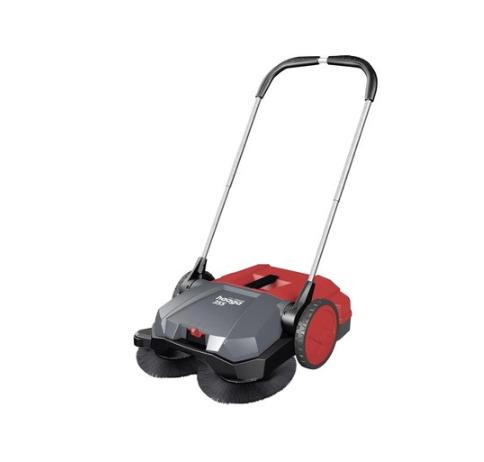 STARMIX-HAAGA 355 - подметальная машина механическая - фото 10263