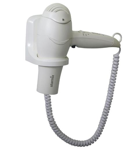 Фен для бассейнов настенный - Starmix HFXW 12 - фото 10380