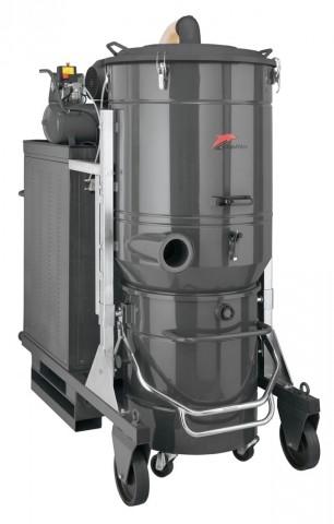 Промышленный пылесос  DELFIN DG 300 HD - фото 10472