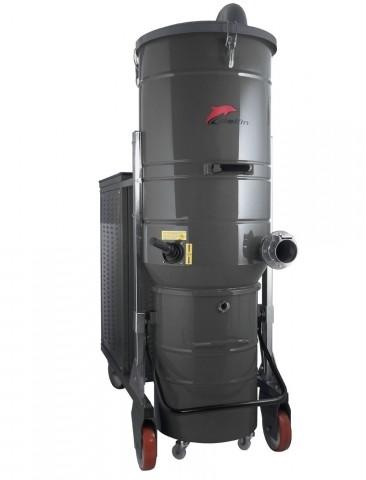 Промышленный пылесос  DELFIN DG 100 ELF - фото 10473