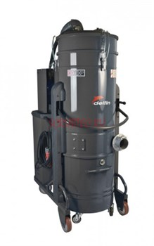Промышленный пылесос  DELFIN DG 50 EXP PN - фото 10478