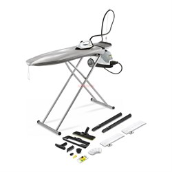 Гладильная система Karcher SI 4 EasyFix Premium Iron Kit - фото 10968
