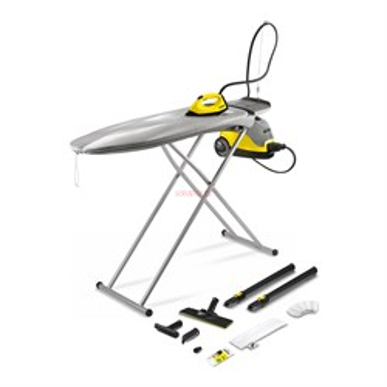 Гладильная система Karcher SI 4 EasyFix Iron Kit - фото 10969