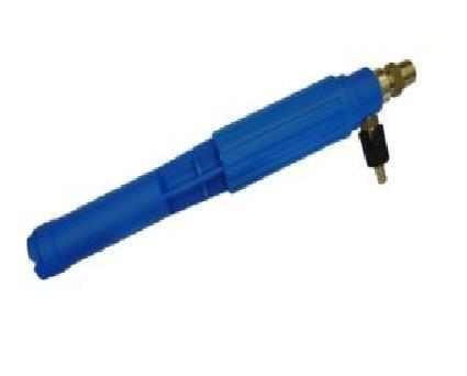 Пенная насадка LS 10 -вход 1/4 г форсунка 1.5 мм. - фото 12505