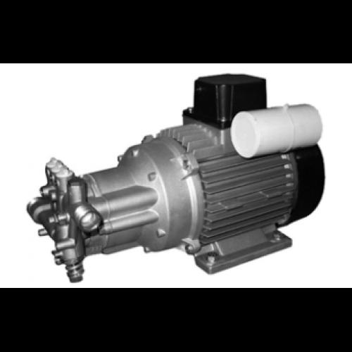Насос плунжерный MTP KTR 1900 10/130 TS с эл. двигателем 220 В - фото 12990