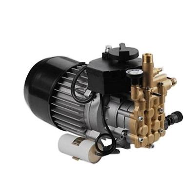 Насос плунжерный MTP KSR 1700 TS (9/130) с эл. двигателем 2,9 Квт 220 В - фото 13095