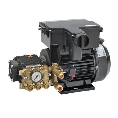 Насос плунжерный MTP FW2 4030 TS+VA 15/200 с эл. двигателем 5,6 Квт 380 В - фото 13106