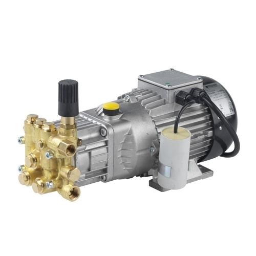 Насос плунжерный MTP AX 6/70 с эл. двигателем 220 В - фото 13442