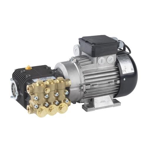 Насос плунжерный MTP LW 4/100 с эл. двигателем 220 В - фото 13456