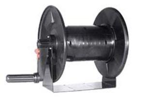 Пластиковая катушка для шланга высокого давления T 46 40 м 3/8 ш. - фото 16313
