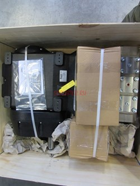 Насос плунжерный высокого давления HPP MLR 250/250 1500 об/мин, 250бар - фото 16388