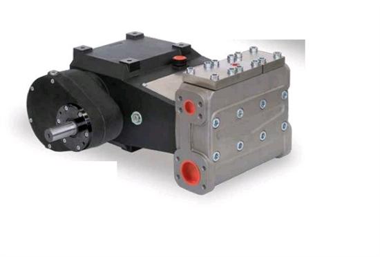 Насос плунжерный высокого давления HPP GLR 212/150 212 л/мин; 150 бар.; 1800 об/мин; 62.5 кВт. - фото 16389