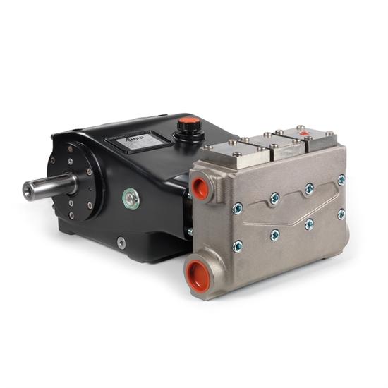 Насос плунжерный высокого давления HPP EL 84/190;  84 л/мин; 190 бар.; 1000 об/мин; 31.6 кВт. - фото 16414