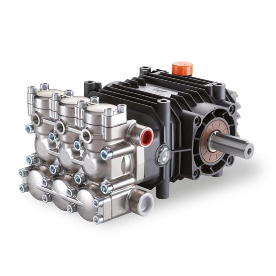 Насос плунжерный высокого давления HPP CLW 49/200 49 л/мин; 200 бар.; 1000 об/мин; 19 кВт - фото 16476