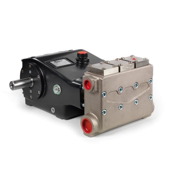 Насос плунжерный высокого давления HPP ELS 102/200. 200 л/мин; 100 бар,1000 об/мин, 41 кВт - фото 16522