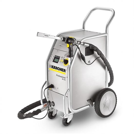Аппарат для чистки сухим льдом IB 7/40 Advanced 15740020 - фото 22042