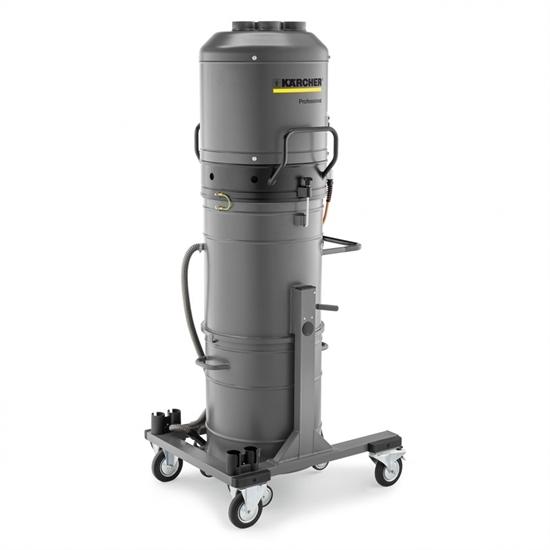 Промышленный пылесос Karcher IVR 100/40 Pf - фото 22249
