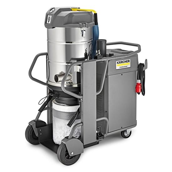 Промышленный пылесос IVS 100/40 Lp - фото 22250