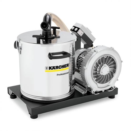 Промышленный пылесос Karcher IVR-B 30/15 Me - фото 22273