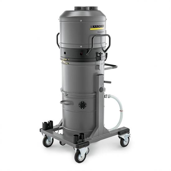 Промышленный пылесос Karcher IVR-L 100/30 - фото 22315