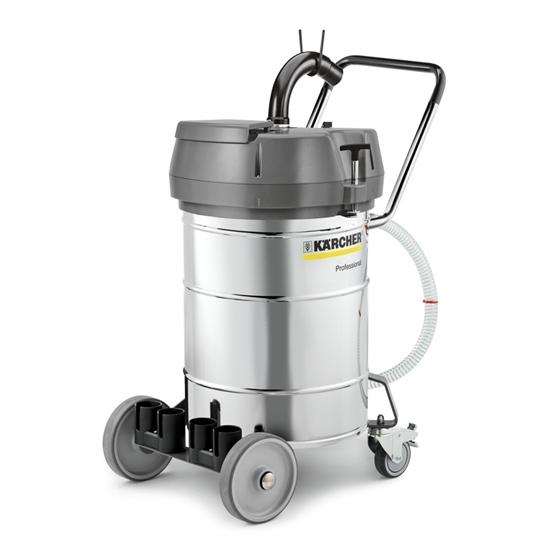 Промышленный пылесос Karcher IVR-L 100/24-2 Me - фото 22316