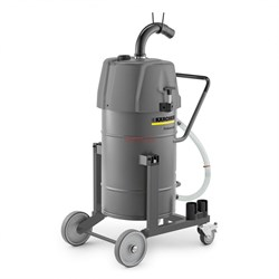 Промышленный пылесос Karcher IVR-L 65/12-1 Tc - фото 22321