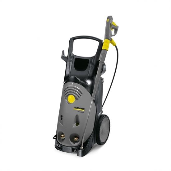 Аппарат высокого давления без нагрева воды HD 13/18 S Plus (198 бар) - фото 22618
